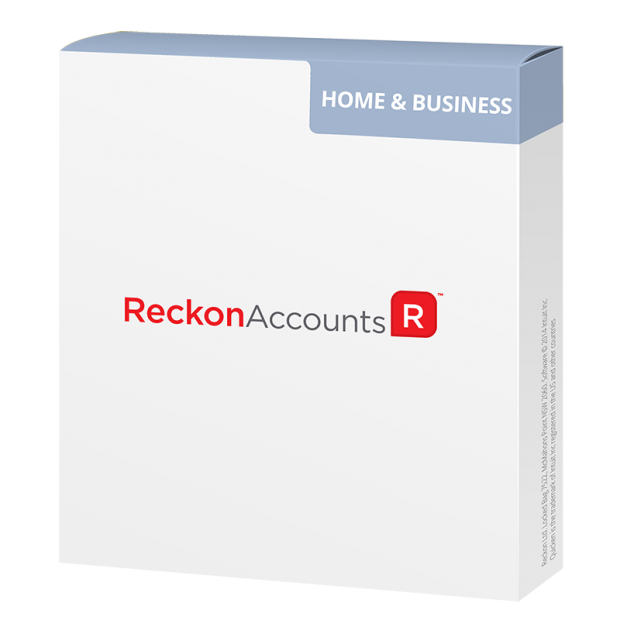 Quicken Home And Business 2020 Download.Reckon Accounts Home Business 2020 Subscription