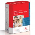 Reckon Accounts Home & Business 2013 Upgrade