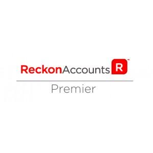 Reckon Accounts Premier 2021 Subscription 5 User